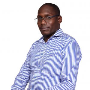Mr. Charles Nyachae