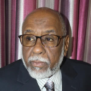 Mr. Zubeir Ibrahim Mohamed